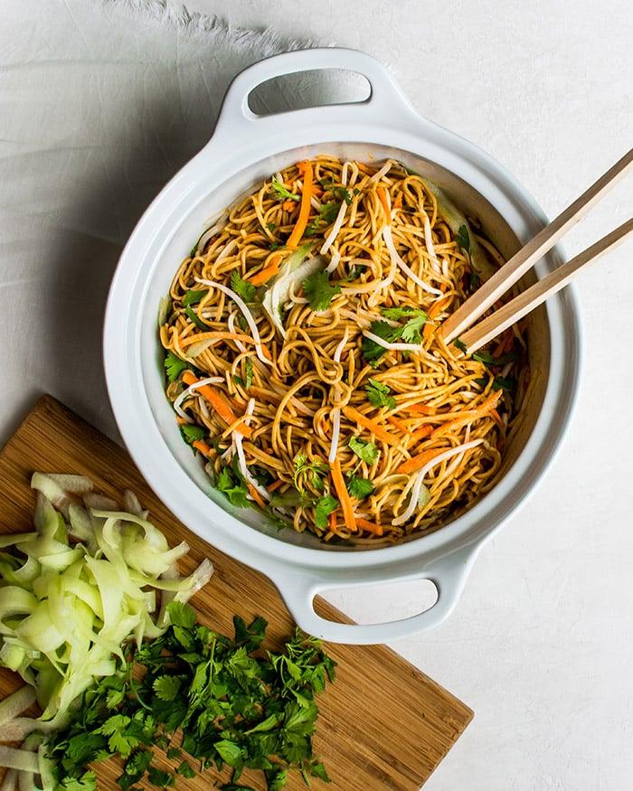 Cold Soba Noodle Salad 16 (1 of 1)