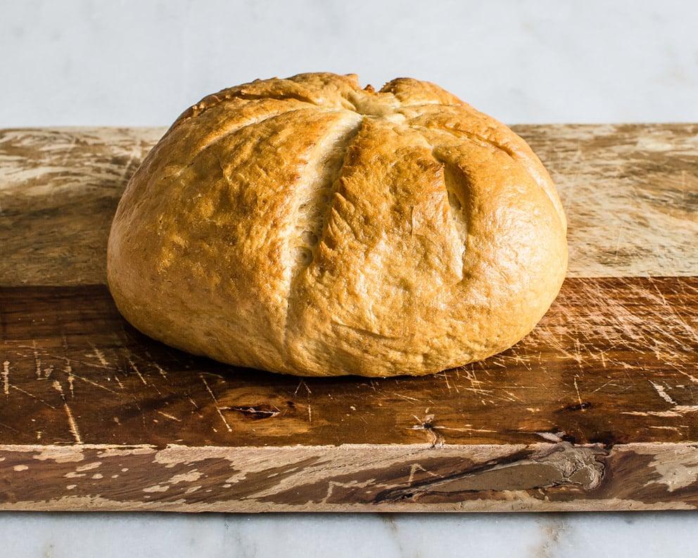 Easter Menu Peasant Loaf (1 of 1)