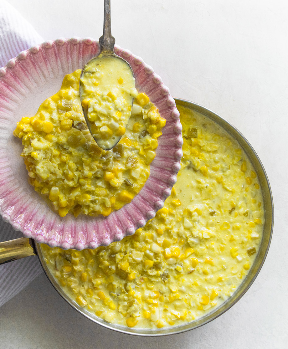 Hatch Chile Creamed Corn 3 (1 of 1)