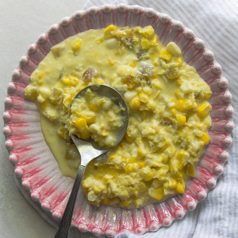 Hatch Chile Creamed Corn 5 (1 of 1)