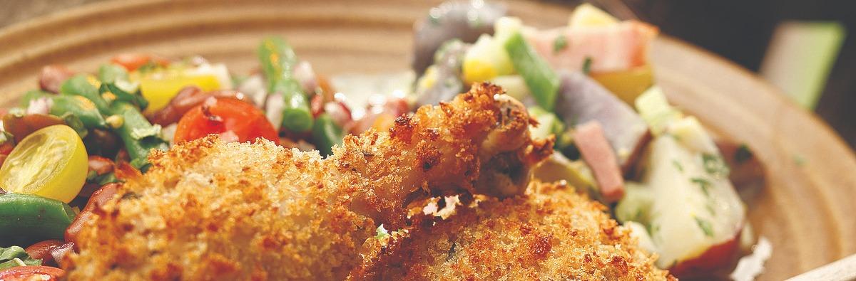 Market Street Mother's Day Lunch recipe ideas