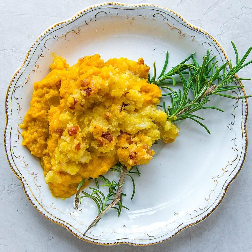 Savory Pumpkin Casserole 4 (1 of 1)