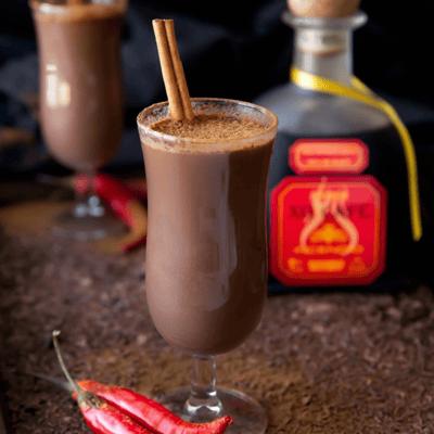 hot chocolate del diablo
