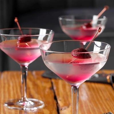 vampire killer martini