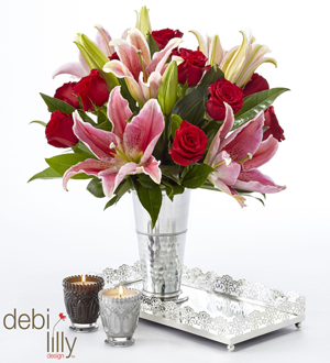 mother's day lilies