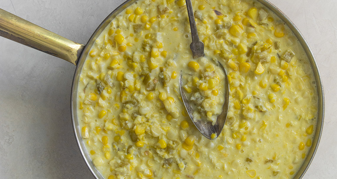 Hatch Chile Creamed Corn-cover 2 (1 of 1)