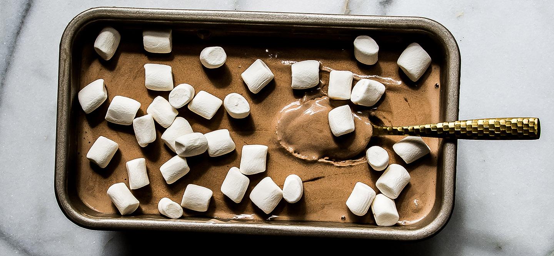 Hot Cocoa Ice Cream 8 cover